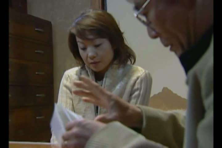 ヘンリー塚本 老いて益々盛ん-人妻、未亡人 大沢萌 林由美香 水島涼子